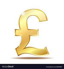 gbp£ currency symbol
